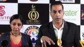 Sudhanshu Pandey calls out Gold Awards for no sanitisers, masks at event. Viral video