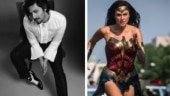 Ali Fazal wishes Gal Gadot for Wonder Woman 1984. Miss you, she reacts