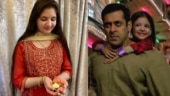 Munni from Salman Khan's Bajrangi Bhaijaan is all grown up. Can you recognise her?