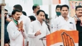 Kamal Nath plays his hand