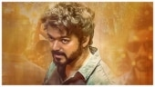 Vijay's Master teaser hits 40 million views on YouTube. Fans cannot keep calm