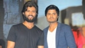Vijay Deverakonda reviews Middle Class Melodies, says his brother Anand made him proud