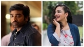 Vijay Sethupathi and Nithya Menen begin shooting for their Malayalam film 19 (1) (a)