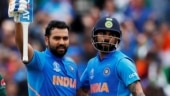Rohit Sharma little ahead of Virat Kohli in terms of decision making: Parthiv Patel