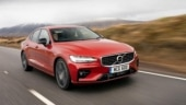 Third-generation Volvo S60 coming to India in March 2021