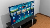 Watch sports or movies in HD with these top budget smart TVs