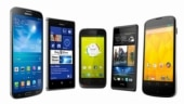 Smartphones that offer a superior audio output