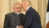 Look forward to working together: PM Modi congratulates US President-elect Biden, VP Kamala Harris