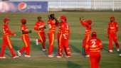 PAK vs ZIM, 3rd ODI: Sean Williams and Blessing Muzarabani star as Zimbabwe beat Pakistan in Super Over