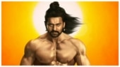 Fan-made poster of Prabhas from Adipurush goes viral, Om Raut calls it stunning