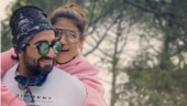 Ayushmann celebrates wedding anniversary with Tahira, says this bond isn't limited to this lifetime