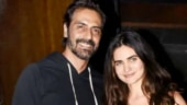 Arjun Rampal's questioning by NCB postponed. Gabriella quizzed for six hours
