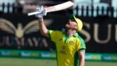 India vs Australia, 1st ODI: Aaron Finch celebrates 5000-run landmark with 17th hundred