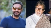 Ajay Devgn to direct Amitabh Bachchan in Mayday