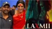 On Laxmii release day, Akshay Kumar gets a note of thanks from Raghava Lawrence