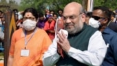 Mamata di doesn't know Constitution, process how governors are appointed: Amit Shah