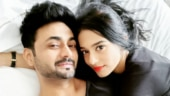 Amrita Rao and RJ Anmol ask baby name suggestions in new post, thank fans for all the love