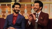 Anil Kapoor wishes son Harshvardhan Kapoor on birthday, calls him his friend and confidant