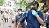 Press bodies divided over Arnab Goswami arrest