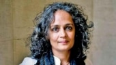 Tamil Nadu university removes Arundhati Roy's book on Maoists from syllabus