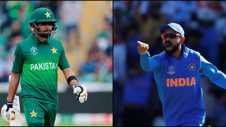 Virat Kohli and Babar Azam extremely high quality players, I do see similarities between them: Faf du Plessis
