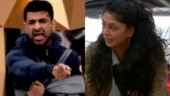 Kavita Kaushik calls out Eijaz Khan for using expletives on Bigg Boss 14 Weekend Ka Vaar