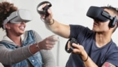 Take your gaming next level with these VR headsets