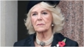 Clarence House disables comments on Twitter post after The Crown viewers troll Camilla