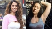 Krishna Shroff looks radiant in new pic all thanks to Disha Patani. Here's why