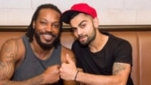 Happy Birthday legend, Virat Kohli: Bring it home for RCB, says Chris Gayle in heartwarming message