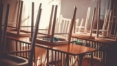 Educational institutes in Assam reopen after seven months amid Covid-19