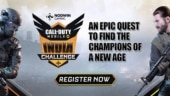 Call of Duty Mobile India Challenge tournament announced with over Rs 7 lakh prize money, registrations now open