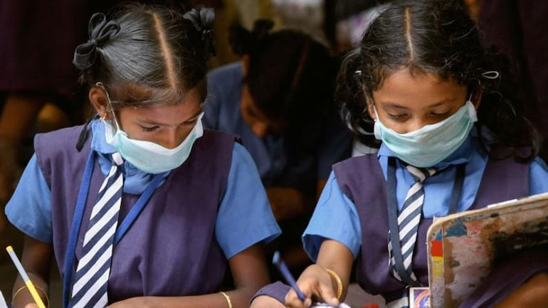 Schools reopening for classes 10 and 12 from Nov 21: Goa ...