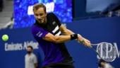 Paris Masters 2020: Daniil Medvedev defeats Alexander Zverev to win his maiden title