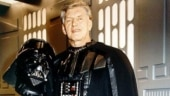 David Prowse, who portrayed Darth Vader in Star Wars, dies at 85