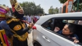 Delhi govt tells court wearing masks in private car still must as lawyer challenges Rs 500 challan