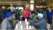 Murthal's Sukhdev dhaba offers free food to protesting farmers in Haryana | In pics