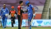 IPL 2020: Shikhar Dhawan replies after being teased by Yuvraj Singh for not using DRS review