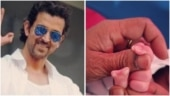 Hrithik Roshan fan from Imphal names son, born with 6 fingers, after actor. Viral post