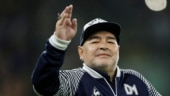 Argentina great Diego Maradona undergoes successful surgery for bleeding on brain
