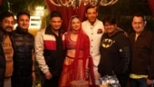 Divya Khosla Kumar celebrates birthday on Satyameva Jayate 2 sets, shares photos