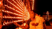 Diwali celebrations quieter than previous years in Mumbai, finds NGO