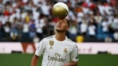 Real Madrid stars Eden Hazard, Casemiro test positive for coronavirus, all other players and staff test negative