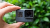 Record your adventures with these action cameras