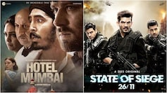Hotel Mumbai vs State Of Siege 26/11: What happened inside the hotel and what happened outside the hotel, as depicted on celluloid.