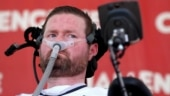 Patrick Quinn, man who co-created viral Ice Bucket Challenge, dies at 37