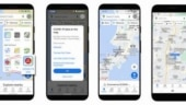 Google Maps revamps Covid layer feature to show all-time detected cases, resources from authorities, live crowd in public transport