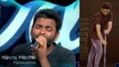 Indian Idol 12 contestant reveals he swept floors on sets, impresses judges