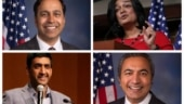 US election: Indian-origin leaders who got re-elected to Congress, won state polls