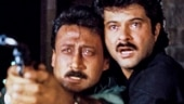 Why did Jackie Shroff slap Anil Kapoor 17 times? Tuesday Trivia, from Parinda